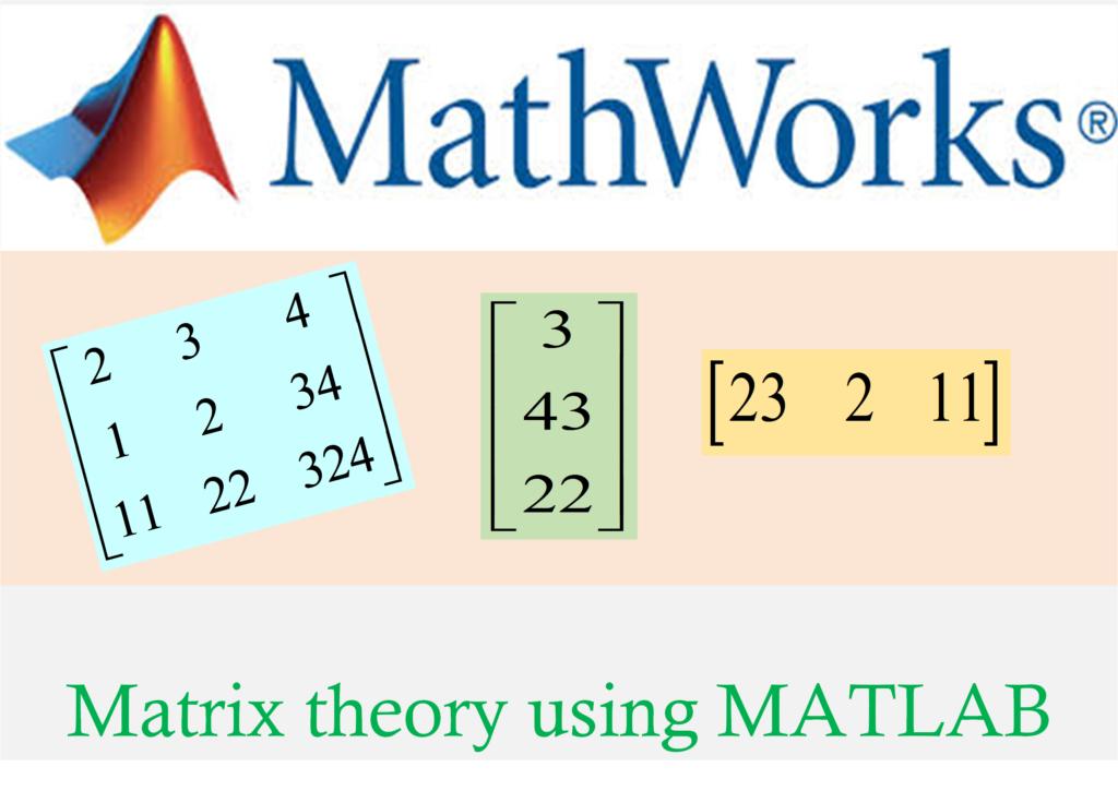 MATLAB Matrix - ElectricalWorkbook